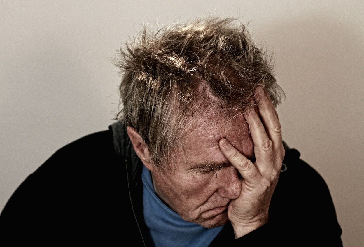 Werkstress en de gevolgen